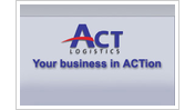 act logistics ad
