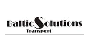 baltic solutions transport