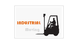 INDUSTRIAL MOVING OOD logo