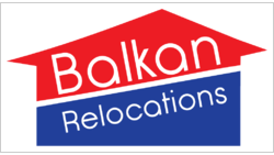 BALKAN RELOCATIONS DOO logo
