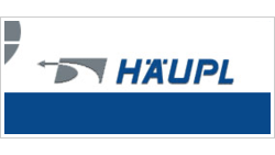SPEDITION HAUPL logo
