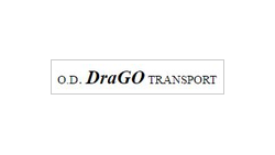 DRAGO TRANSPORT OD logo