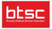 boustany trading and services corp