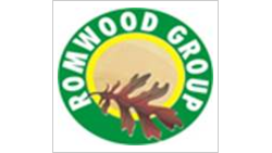 ROMWOOD GROUP SRL logo
