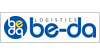 BE-DA LOGISTICS logo